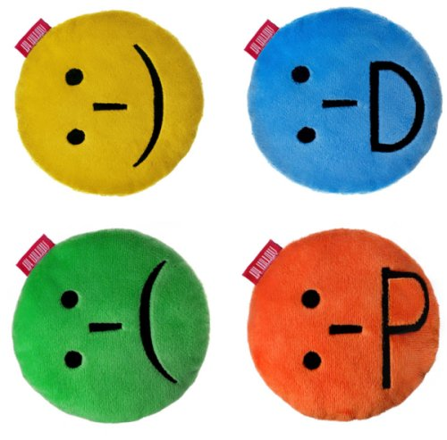 Ridibundus smiley set