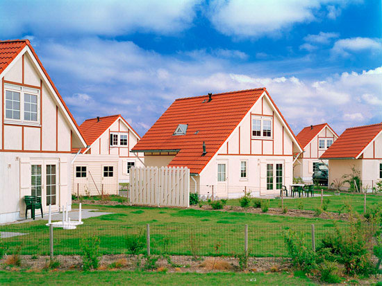 dutch dream houses
