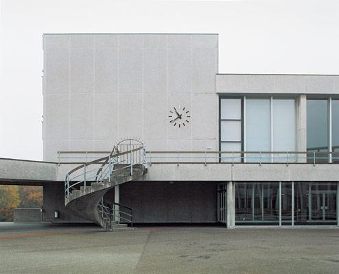 L\'âge critique by Nicolas Savary